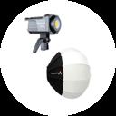 环境灯光<br>艾蒙拉AL-200D